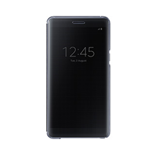 Samsung Galaxy Note7 S-View Clear Flip Cover