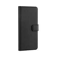 XQISIT Galaxy S8 Viskan Wallet Case