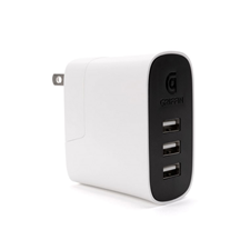 Griffin Powerblock 3 Port Wall Charger