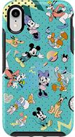 OtterBox iPhone XR Symmetry Totally Disney Case