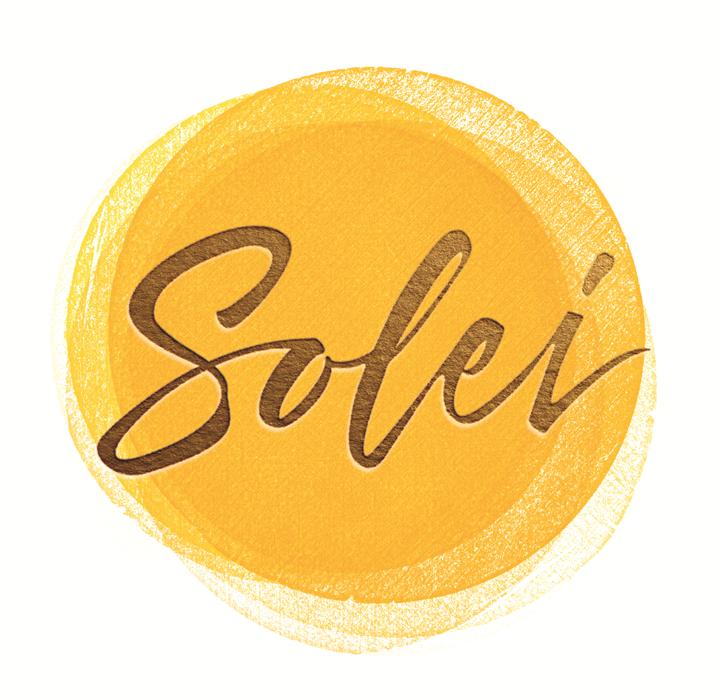 Balance - Solei - Oil