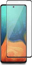 Blu Element Galaxy A71 3D Curved Glass w/Installation Kit