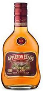 Forty Creek Distillery Appleton Estate Signature Blend 200ml