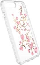 Speck iPhone 8 Plus/7 Plus/6s Plus/6 Plus Presidio Clear Print Case