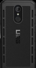 UAG LG Stylo 4/Q Stylo+ Outback Case