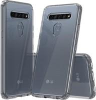 Blu Element - K61 DropZone Clear Case