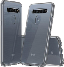 Blu Element K61 DropZone Clear Case