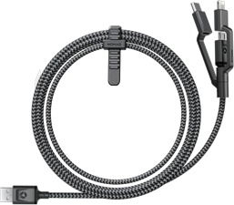 Nomad Ultra Rugged Universal Cable