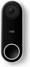 Google Nest Hello Smart Home Doorbell