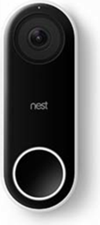 Google Nest Hello Smart Home Doorbell