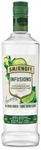 Diageo Canada Smirnoff Infusions Cucumber Lime 750ml