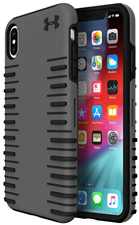 Under Armour iPhone XS Max UA Protect Grip 2.0 Case