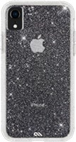 Case-Mate iPhone XR Sheer Crystal Case