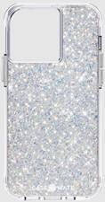Case-Mate - Twinkle Case With Micropel for iPhone 13 Pro