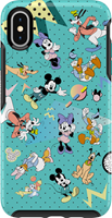 OtterBox iPhone XS Max Symmetry Totally Disney Case