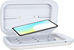 Blu Element Mobile Phone UV Sanitizer White