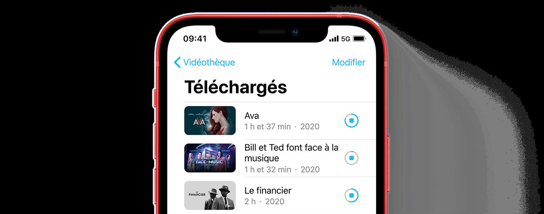 Image of download screen