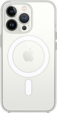 Apple - iPhone 13 Pro Max Clear Case w/ MagSafe