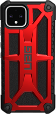 UAG Galaxy S20 Monarch Case
