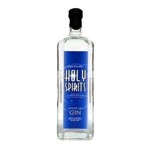 Sperling Silver Distillery Holy Spirits London Dry Gin 750ml