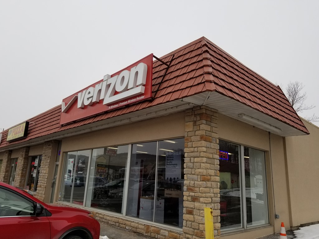 Verizon Authorized Retailer – Franklin (NJ) Store Image