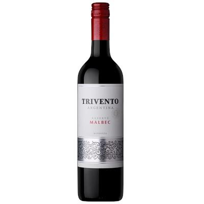 Escalade Wine & Spirits Trivento Tribu Malbec 750ml