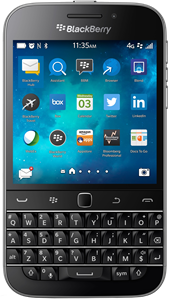 BlackBerry Classic Non-Camera