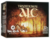 Big Rock Brewery 12C Traditional Ale 4260ml