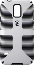 Galaxy S5 Speck CandyShell Grip Case