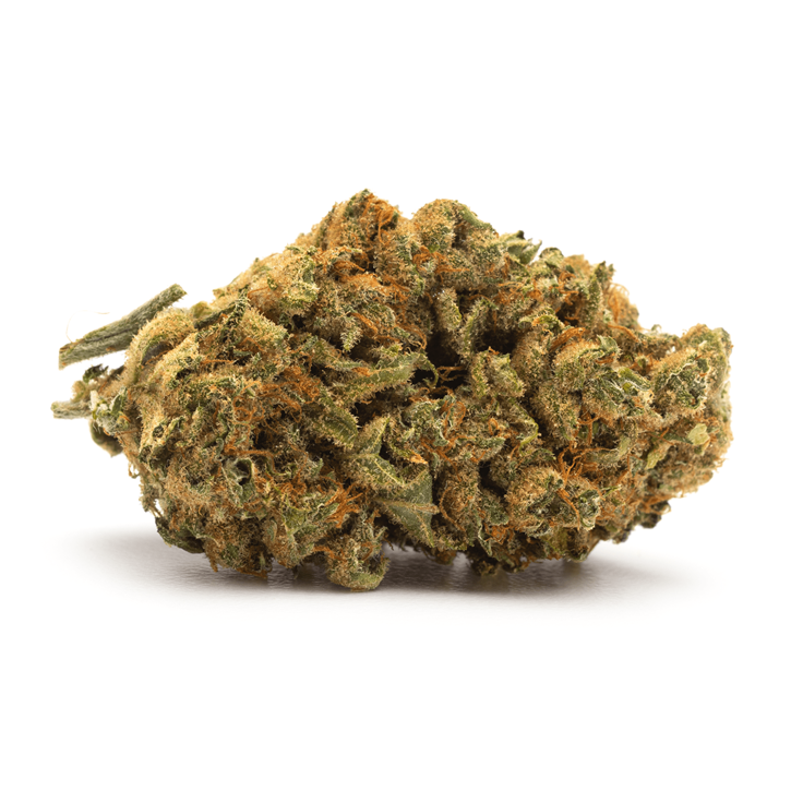 Indica - Plain Packaging - Milled Flower