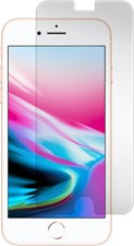 Gadget Guard iPhone 8/7/6s/6 Black Ice Plus Edition Tempered Glass Screen Guard