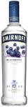 Diageo Canada Smirnoff Blueberry Vodka 750ml