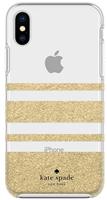 Kate Spade iPhone XS Protective Hardshell Case