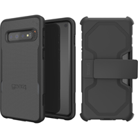 GEAR4 Galaxy S10 Platoon Case w/ Holster