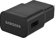 Samsung - AFC Travel Adapter - Type C