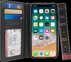 Twelve South iPhone X/XS BookBook Case