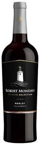 Arterra Wines Canada Robert Mondavi Private Selection Merlot 750ml