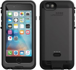 LifeProof iPhone 6/6s Fre Power Case
