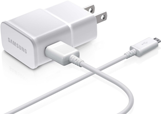 Samsung microUSB 2A AFC Wall Charger