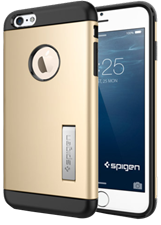 Spigen iPhone 6/6 Plus/6s/6s Plus Slim Armor Case