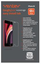 Ventev iPhone 6/6s/7/8 EZ Tab Toughglass