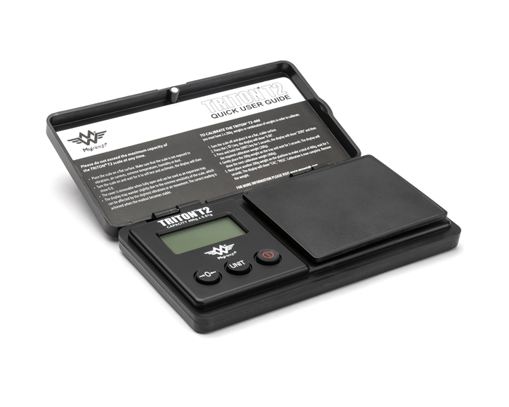 MyWeigh Trition T2 400 Scale