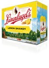 Molson Breweries 12C Leinenkugel's Lemon Shandy 4260ml