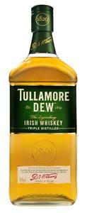 PMA Canada Tullamore Dew Irish Whiskey 750ml