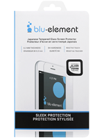 Blu Element iPhone 7 Tempered Glass Screen Protector