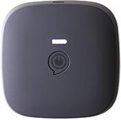 ZENS 3000mAh Wirelessly Rechargeable Portable Power Bank