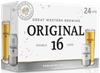 Great Western Brewing Company 24C Original 16 Pale Ale 8520ml