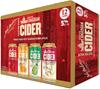 Molson Breweries 12C Molson Canadian Cider Mixer 4260ml