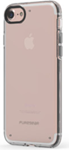 PureGear iPhone 8/7 Slim Shell Case (2018)