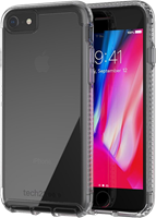 Tech21 iPhone 8 Pure Clear Case